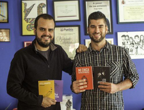 Editorial Alsari, un mundo de poesía