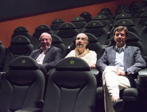 WhatsCine: cine en formato accesible e interactivo para discapacitados