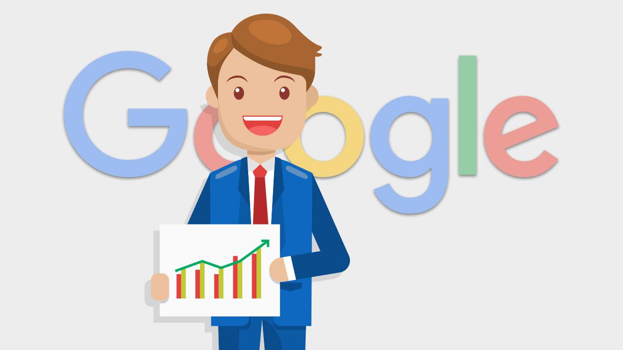 portada de cómo anunciarse en google