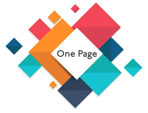 3 Ventajas y desventajas de una web One Page