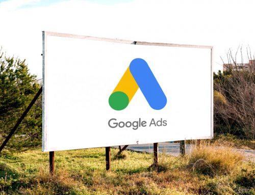 Anuncios de texto de Google Ads en la Red de Búsqueda
