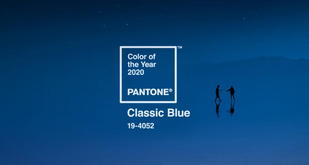 color del año en diseño web 2020