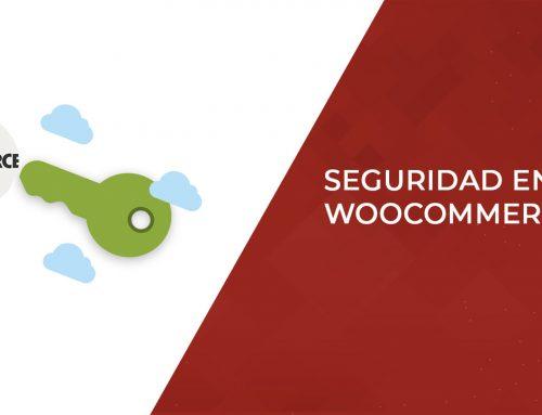Seguridad en Woocommerce